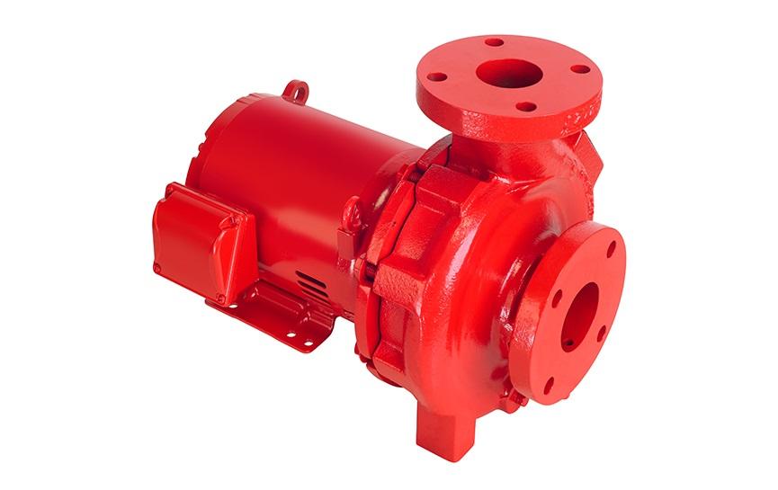 4280 motor mounted pump