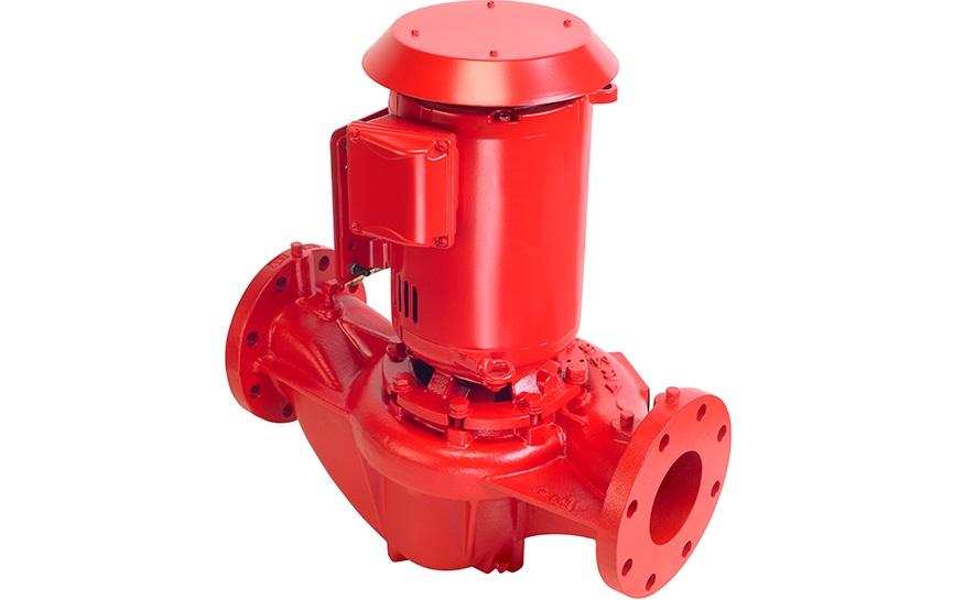 4380 vertical in_line pumps